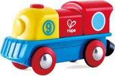 Hape Kleine Locomotief - Trein