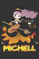 Michell: Michell Halloween Beautiful Mermaid Witch Want To Create An Emotional Moment For Michell?, Show Michell You Care With