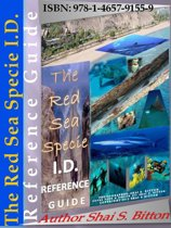 The Red Sea Specie I.D. Reference Guide
