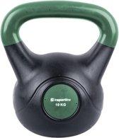 Kettlebell - Insportline - Vin-Bell Dark 10 kg