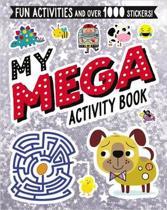 My Mega Activity Book