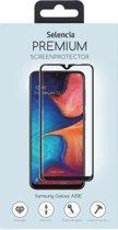 Selencia Gehard Glas Premium Screenprotector voor de Samsung Galaxy A20e
