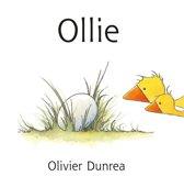 Gonnie & Vriendjes - Ollie