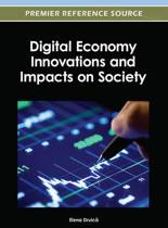 Digital Economy Innovations and Impacts on Society