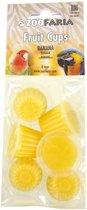 Zoofaria fruitkuipje - banaan