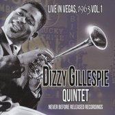 Live In Vegas 1963 Vol.1