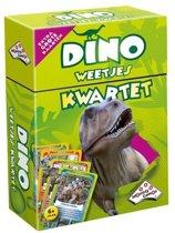 Identity Games Dino Weetjes Kwartet