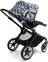 Bugaboo Fox/Cameleon³ Breezy Zonnekap - Waves