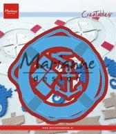 Creatables Nautical set
