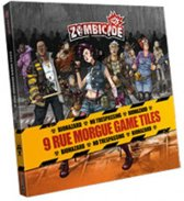 Zombicide Rue Morgue Tiles Pack