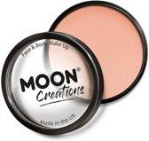 Moon Creations Schmink Pro Face Paint Cake Pots 36 Gram Peach