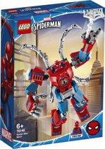 LEGO Spider-Man Mecha - 76146