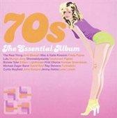 Various - 70S,The Essential Album