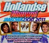 Hollandse Nieuwe Jaaroverzicht 2011