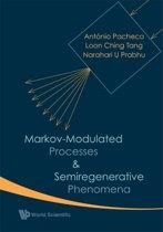 Markov-modulated Processes And Semiregenerative Phenomena