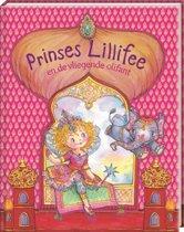 Prinses Lillifee - Prinses Lillifee en de vliegende olifant