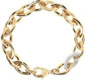 Shiny Marquise Link bracelet WSBZ01038YWY
