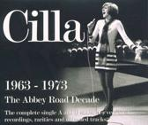 Cilla: 1963-1973, The Abbey Road Decade