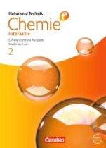 Natur und Technik - Chemie interaktiv 02. 9./10. Schuljahr. Schülerbuch mit Online-Anbindung. Differenzierende Ausgabe Oberschule Niedersachsen