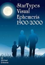 Startypes Visual Ephemeris