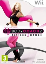My Body Coach 2 (game only)