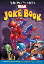 Spider-Man Presents: The Marvel Joke Book