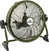 Bestron AOD12ACCU - Oplaadbare Vloerventilator - Snoerloos