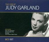 The Great Judy Garland