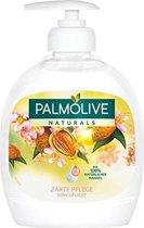 Palmolive - Zeeppomp - Mandel & Milch - 300ml