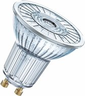 Osram Superstar LED-lamp 4,6 W GU10 A+