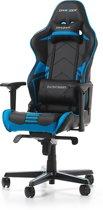 DXRacer Racing Pro R131 - Gamestoel - Zwart / Blauw