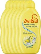 Zwitsal Goedemorgen Haarlotion Baby Voordeelverpakking