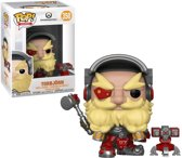 Funko Pop Games Overwatch Torbjrn