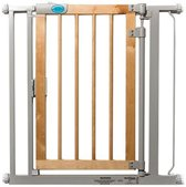 Bettacare Wooden Auto Close Gate Standard - 75cm-82cm