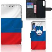 Bookstyle Case Huawei P30 Slovenië