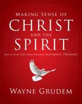 Making Sense of Christ and the Spirit