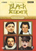 Blackadder - The Complete Series