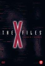 X Files - Seizoen 8