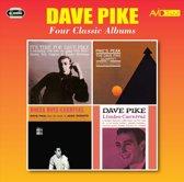 It's Time for Dave Pike/Pike's Peak/Bossa Nova Carnival/Limbo Carnival