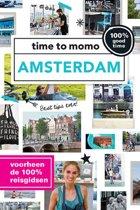 Time to momo - Amsterdam