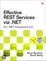 Effective REST Services Via .NET