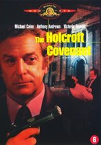 Holcroft Covenant (dvd)