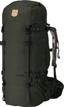 Fjallraven Kajka 65 Backpack 65 Liter - Dames - Groen