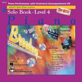 Alfred's Basic Piano Library Top Hits! Solo Book CD, Bk 4
