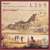 Mozart: Violin Concertos Nos. 1, 2 & 5