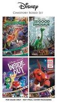 Disney Cinestory Boxed Set