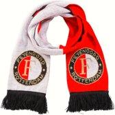 Feyenoord Sjaal Acryl