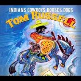 Indians & Cowboys, Horses