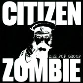 Citizen Zombie -Deluxe-
