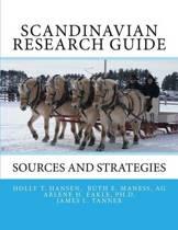 Scandinavian Research Guide